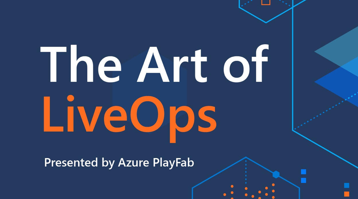 Listen to the Art of LiveOps podcast