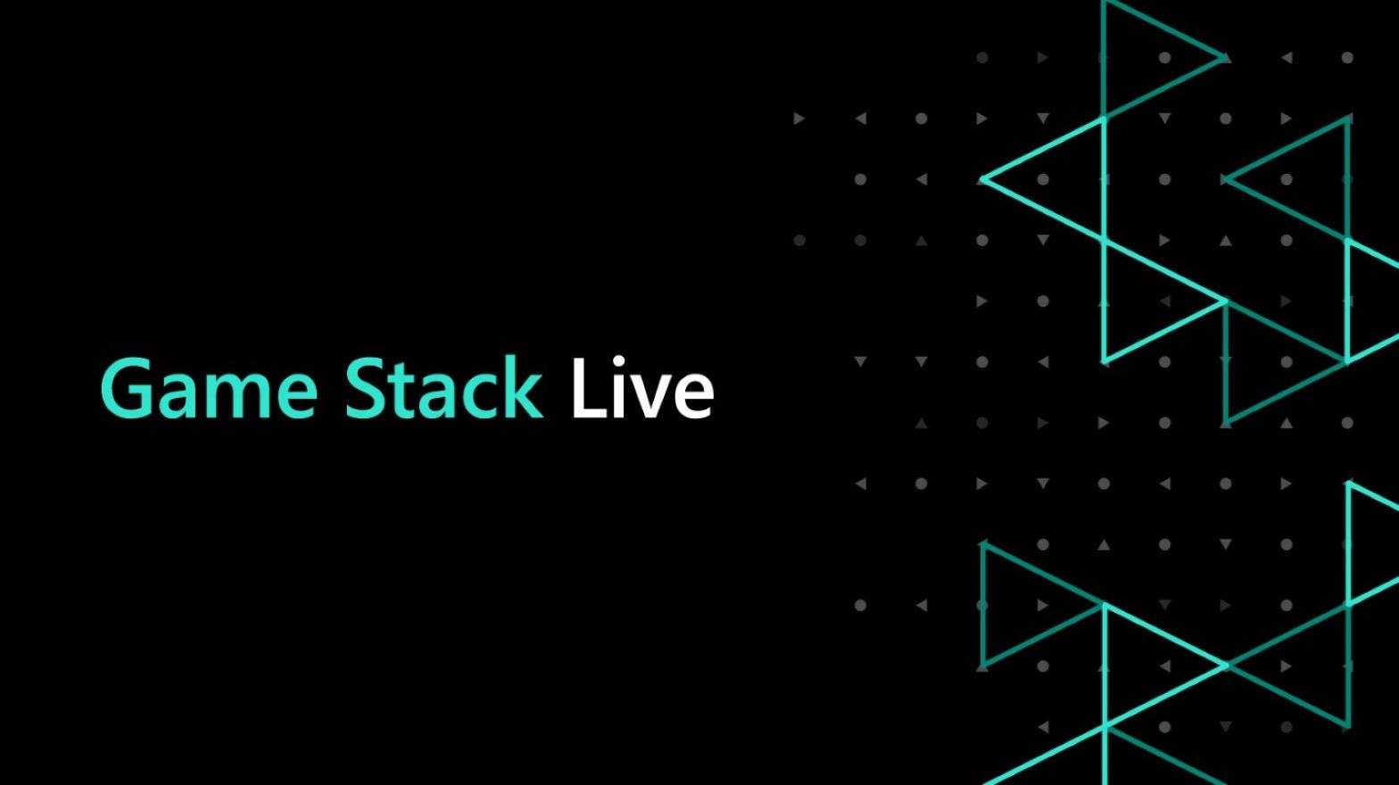 Game Stack Live August 3rd image