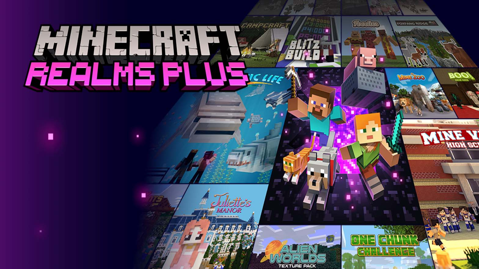 RealmsPlus19 key art