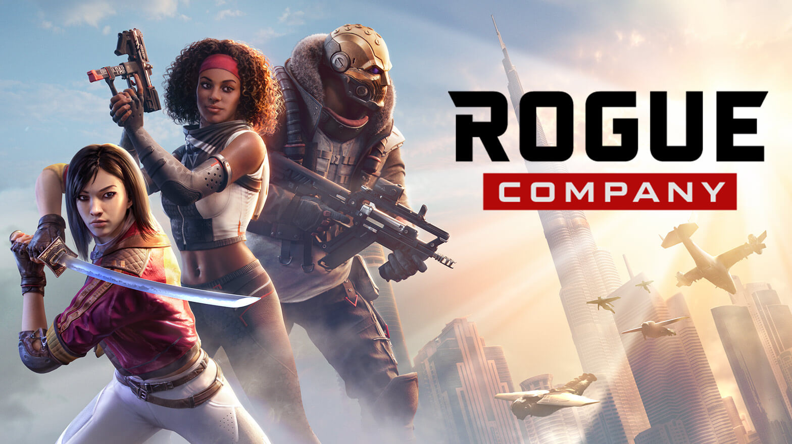 Read story: Hi-Rez launches latest Rogue Company game with Azure